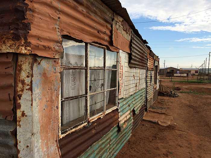 Housing in Africa