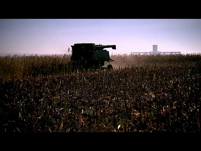 Video Editorial Farming and Agriculture