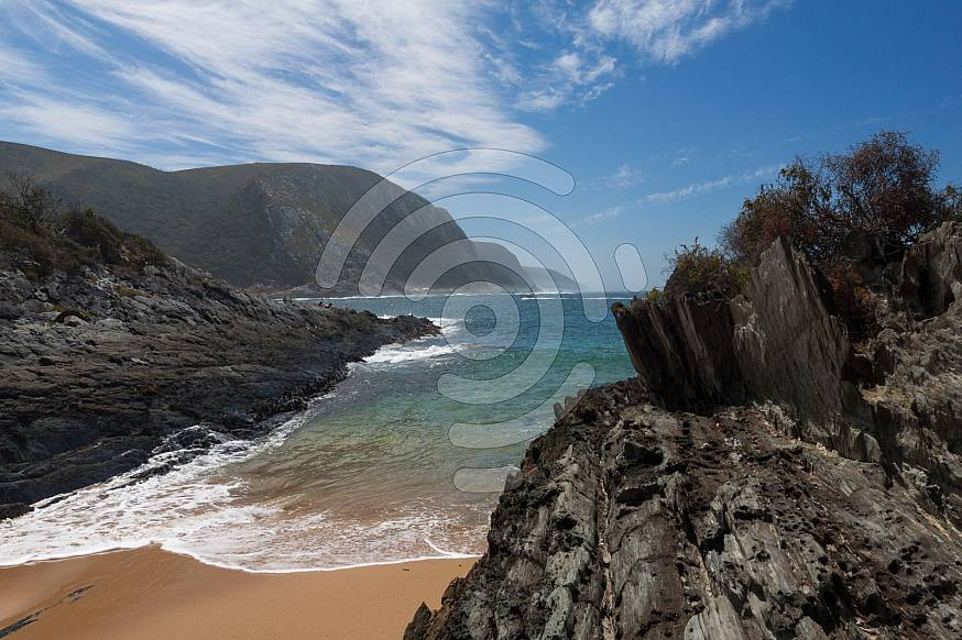 Storms River Mouth, Tsitsikamma, Garden Route