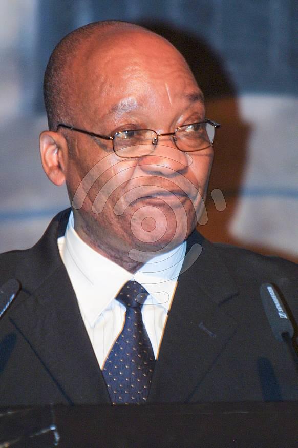 Deputy  president Zuma