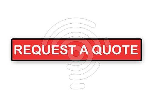 Request A Quote Button Vectors – Stockist